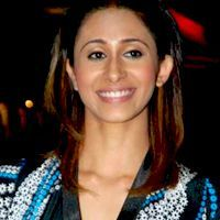 Kishwer Merchantt