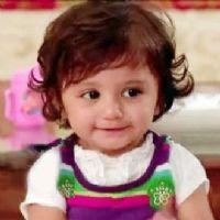 Baby Riti