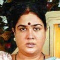 Kalaranjini In Hot Urvashi | Urvashi Phot...