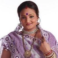 Urvashi Upadhya