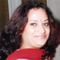 Rinku Karmarkar