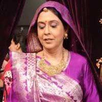 Medha Sambutkar