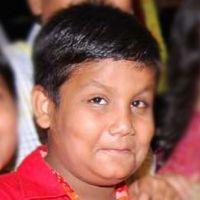 Kush Shah