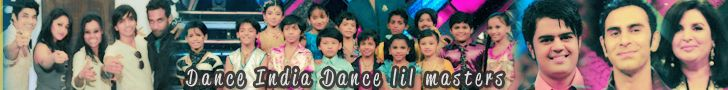 Dance India Dance L'il Masters (DID L'il Masters)