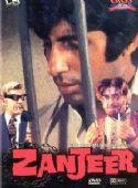 Zanjeer(1973)