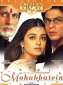 Mohabbatein