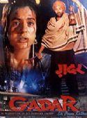 Gadar - Ek Prem Katha