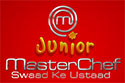 Junior Masterchef India Swaad Ke Ustaad
