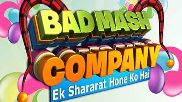 Badmaash Company - Ek Shararat Hone Ko Hai