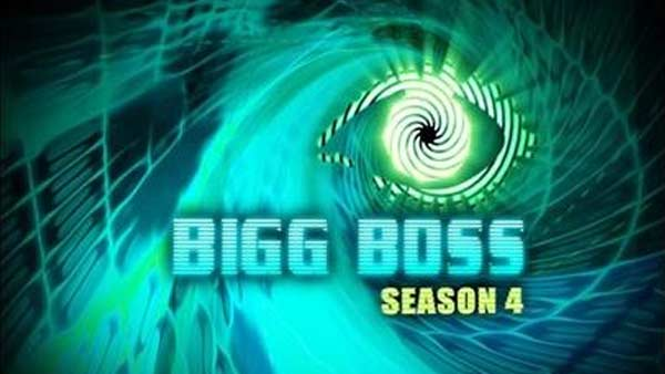 Bigg Boss 4