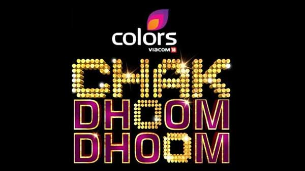 Chak Dhoom Dhoom 2 - Team Challenge