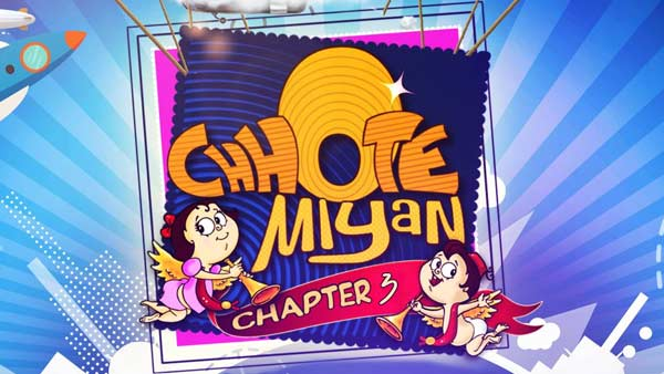 Chotte Miyan - Chapter 3