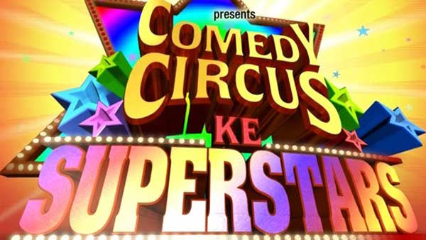 Comedy Circus ke Superstar