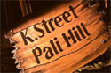 K. Street Pali Hill
