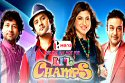 Sa Re Ga Ma Pa Li'l Champs Music ka Gurucool