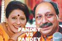 Pandey vs Pandey