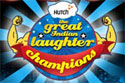31 OCT - The Great Indian Laughter Challenge