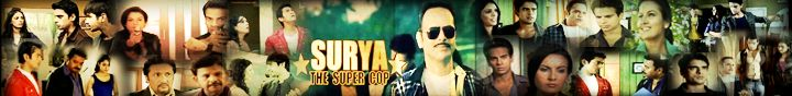 Surya the Super Cop