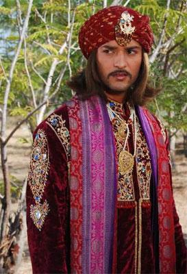 Anas Rashid Prithviraj Chauhan 'I felt I could do all...