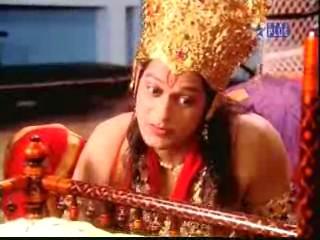 Lord Krishna in Saarthi