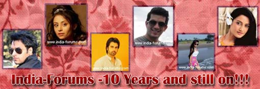 India-Forums -10 Years and still on!!!