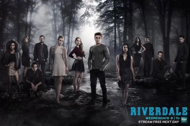 Riverdale will be BACK with season 3! | 44741