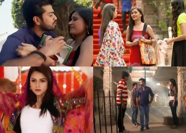 Aisi Deewangi Part 1 In Hindi Mp4