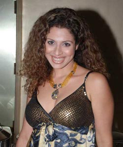 Bakhtiyaar was hamstrung because of me :  Tanaaz Irani, actress