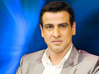 ronit roy family