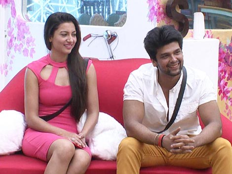 kushal tandon and gauhar khan relationship quizzes