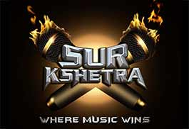 Sur Kshetra musical reality show