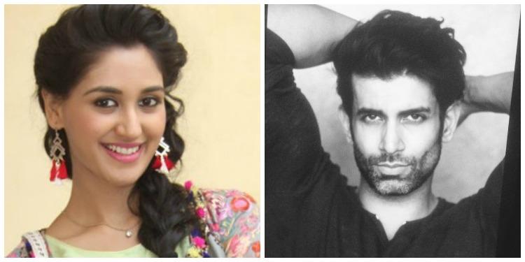 Nikita Dutta and Namik Paul in Ek Duje Ke Vaaste on Sony TV as Suman and Shravan - Image/picture