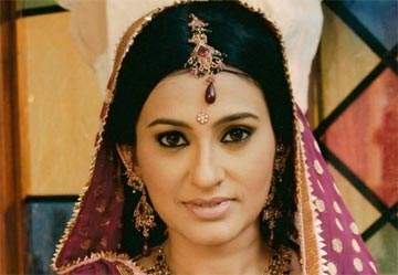 smita bansal in the show balika vadhu