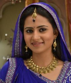 Sargun Mehta's character to end in the show Balika Vadhu in December? 357_Sargun20131101191517_l