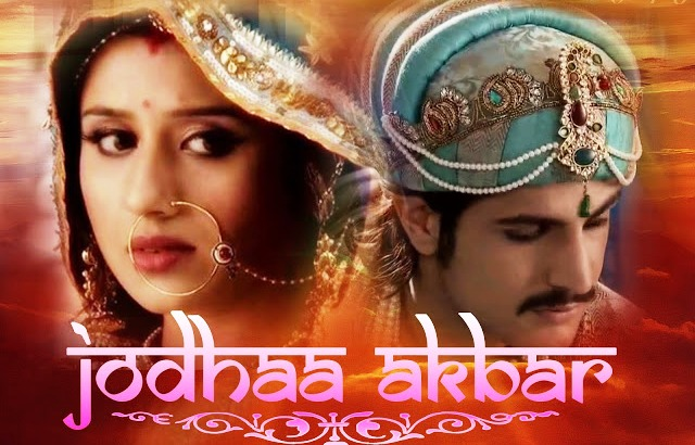 Jodha Akbar (TV series) - Wikipedia