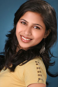 I am overcoming my fears with Shree :  Vibha Anand, actress