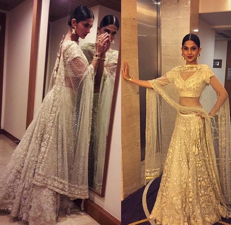 #Stylebuzz: Looks You Can Steal From Jennifer Winget For ...