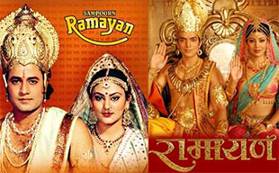 ramayan to be back on small screen