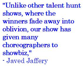 Javed Jaffery