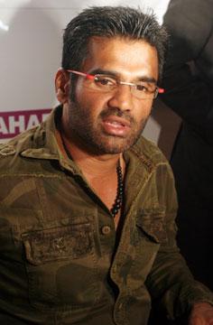 Sunil Shetty in Bigger Loser Jeetega