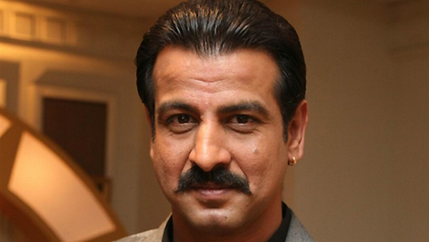 ronit roy security agency