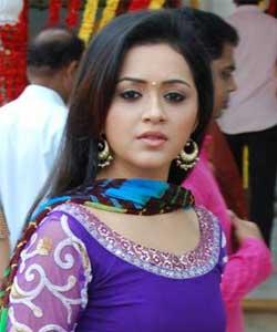 Thulasi serial actress vijayalakshmi