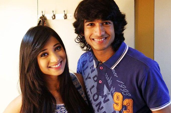 vrushika mehta and shantanu maheshwari dating divas