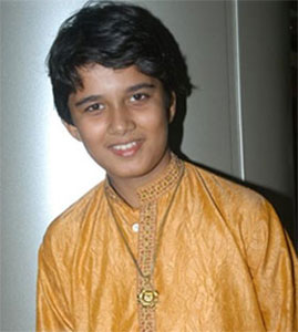 I will be a bigger star than Shah Rukh Khan :  Avinash Mukherjee, child actor