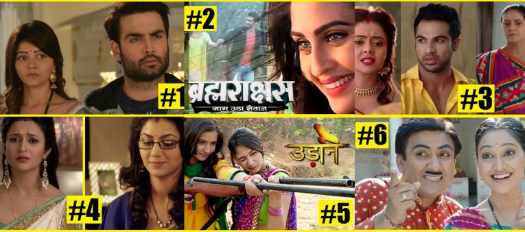 TRP toppers : Shakti...Astitva Ke Ehsaas Kii takes the number 1 slot!