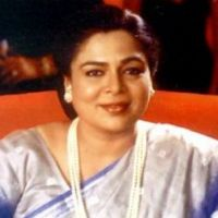 reema lagoo daughter