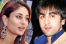 ranbir kapoor and kareena kapoor