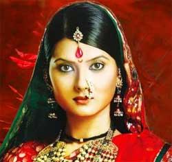 Jhansi ki rani serial 2013