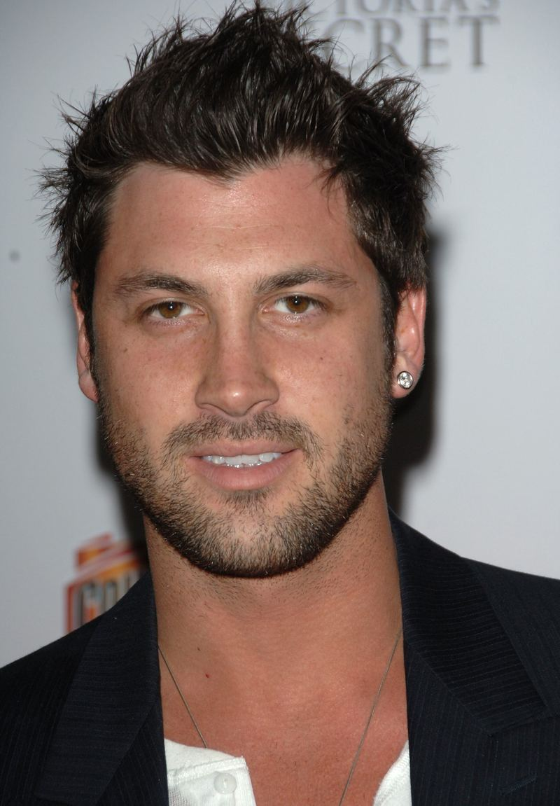 <b>Maksim Chmerkovskiy</b>, a bad boy of ballroom dancing who entered Colors Jhalak ... - 7ZB_936full-maksim-chmerkovskiy