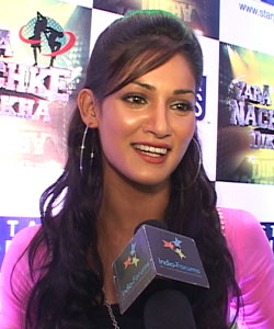 If Shakti Mohan is one of the top contenders to win this season's